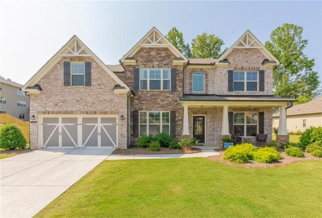 123 Seabiscuit Way, Canton, GA 30115 (MLS #6111733) :: KELLY+CO