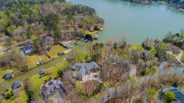 8636 Canal Drive, Jonesboro, GA 30236 (MLS #6111795) :: North Atlanta Home Team