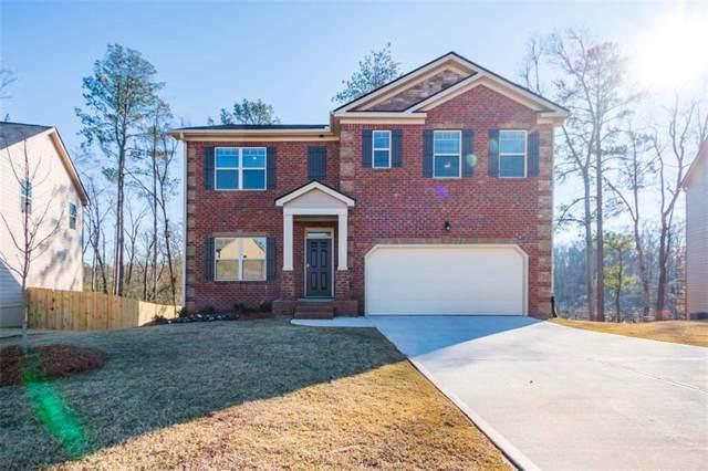 3242 Cedar Crest Way, Decatur, GA 30034 (MLS #6112160) :: North Atlanta Home Team