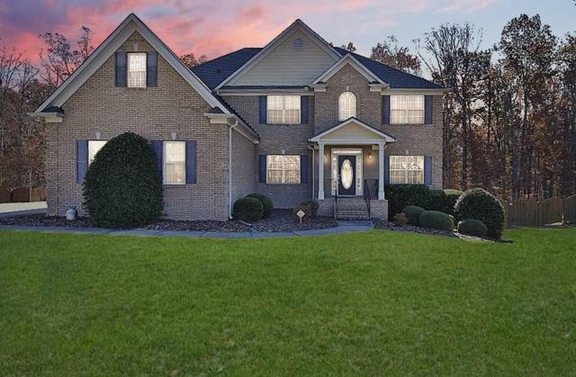 1310 Lilac Arbor Road, Dacula, GA 30019 (MLS #6112186) :: North Atlanta Home Team