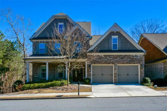 11245 Brookhavenclub Drive, Johns Creek, GA 30097 (MLS #6112239) :: RE/MAX Paramount Properties
