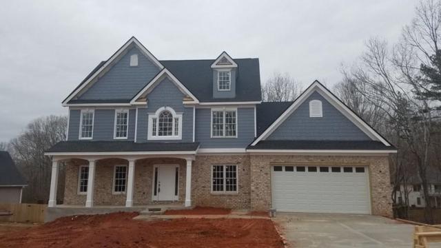 4012 Princeton Place, Gainesville, GA 30507 (MLS #6112967) :: North Atlanta Home Team