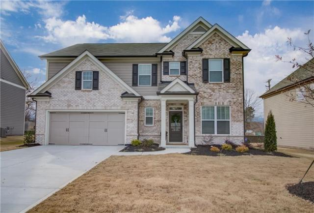 3510 Reed Mill Road, Buford, GA 30519 (MLS #6113350) :: North Atlanta Home Team