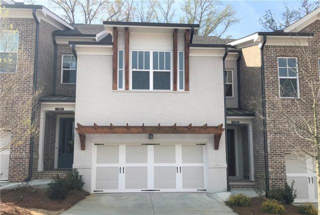 11929 Ashcroft Bend, Johns Creek, GA 30005 (MLS #6113710) :: Iconic Living Real Estate Professionals