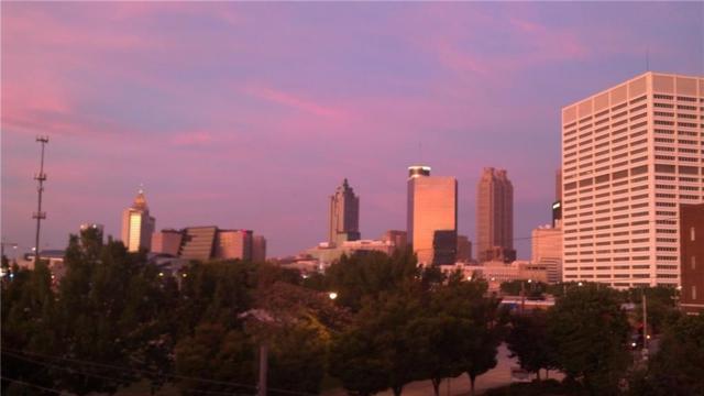 89 Mangum Street SW #318, Atlanta, GA 30313 (MLS #6113711) :: The Hinsons - Mike Hinson & Harriet Hinson