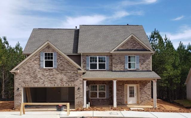 5224 Rosewood Place, Fairburn, GA 30213 (MLS #6114138) :: The Zac Team @ RE/MAX Metro Atlanta