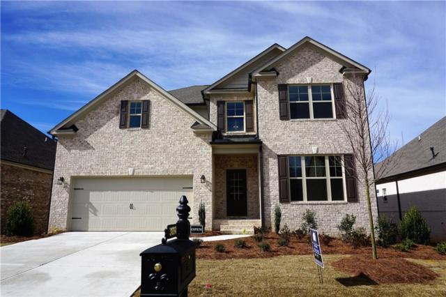 3698 Heirloom Loop Court, Buford, GA 30519 (MLS #6114184) :: The Cowan Connection Team