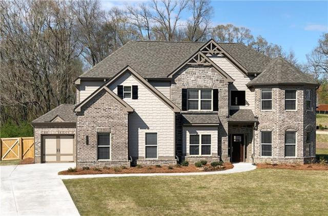 4010 Amberhill Circle, Cumming, GA 30040 (MLS #6114747) :: Iconic Living Real Estate Professionals