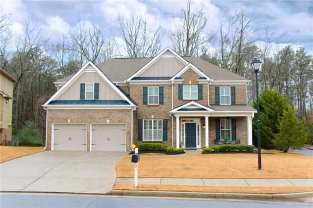1160 Cureton Drive, Austell, GA 30106 (MLS #6114789) :: North Atlanta Home Team