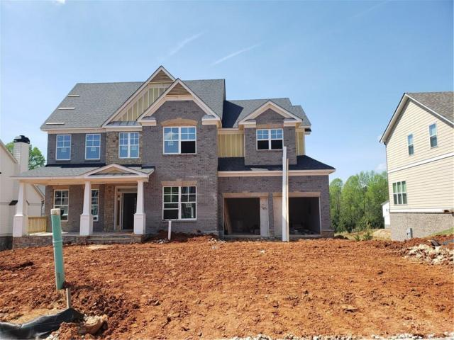1659 Brook Ivy Drive, Lawrenceville, GA 30044 (MLS #6114875) :: RE/MAX Paramount Properties