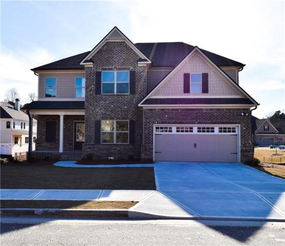 2981 Saratoga Sky Way, Bethlehem, GA 30260 (MLS #6114947) :: North Atlanta Home Team