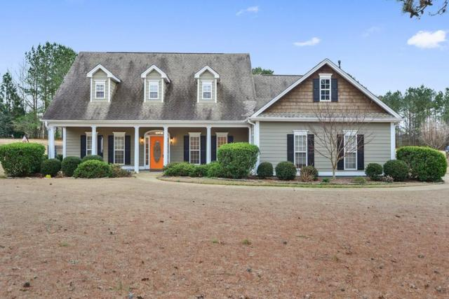 100 Clydesdale Court, Tyrone, GA 30290 (MLS #6115353) :: The Cowan Connection Team