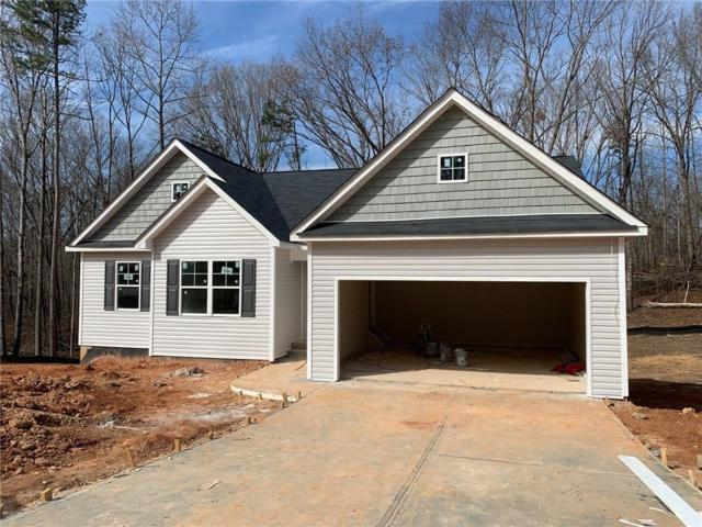 3469 Silver Chase Court, Gainesville, GA 30507 (MLS #6115433) :: Kennesaw Life Real Estate