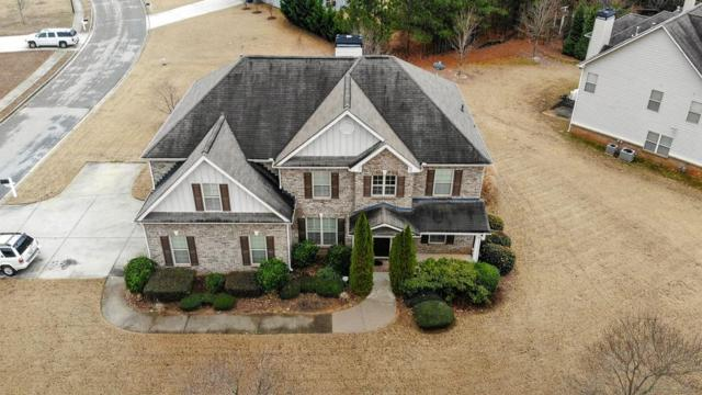 2015 Hydrangea Lane, Austell, GA 30106 (MLS #6116015) :: North Atlanta Home Team