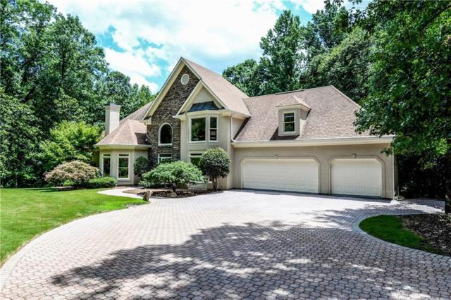 13525 Willowbank Lane, Alpharetta, GA 30004 (MLS #6117031) :: North Atlanta Home Team
