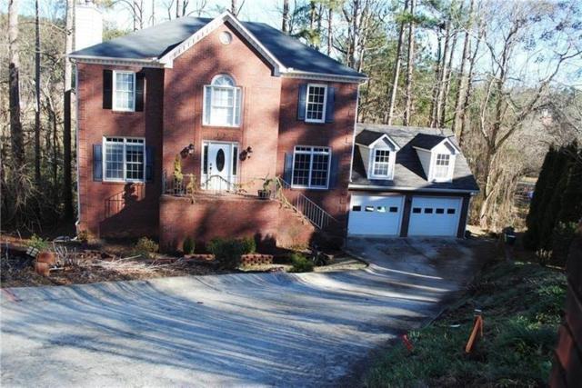 375 John Tate Road, Acworth, GA 30102 (MLS #6117054) :: North Atlanta Home Team
