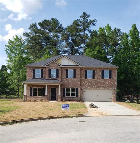 844 Everleigh Court, Lithia Springs, GA 30122 (MLS #6117750) :: North Atlanta Home Team
