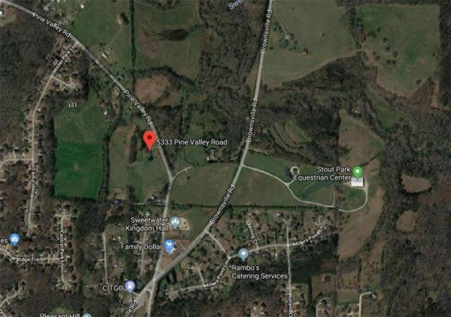 5333 Pine Valley Road, Powder Springs, GA 30127 (MLS #6118012) :: Hollingsworth & Company Real Estate