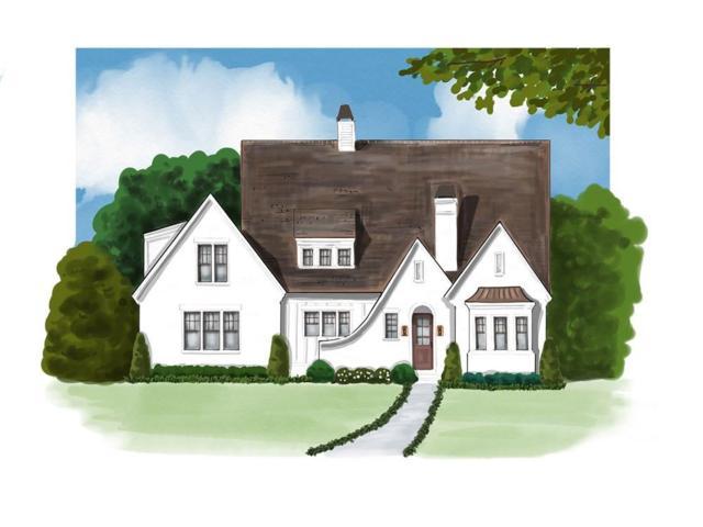 1417 Katherine Rose Lane, Smyrna, GA 30080 (MLS #6118031) :: The Cowan Connection Team