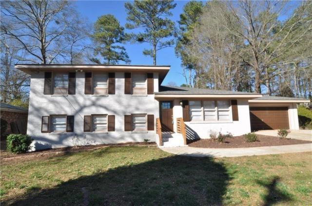 3488 Boring Road, Decatur, GA 30034 (MLS #6118133) :: North Atlanta Home Team