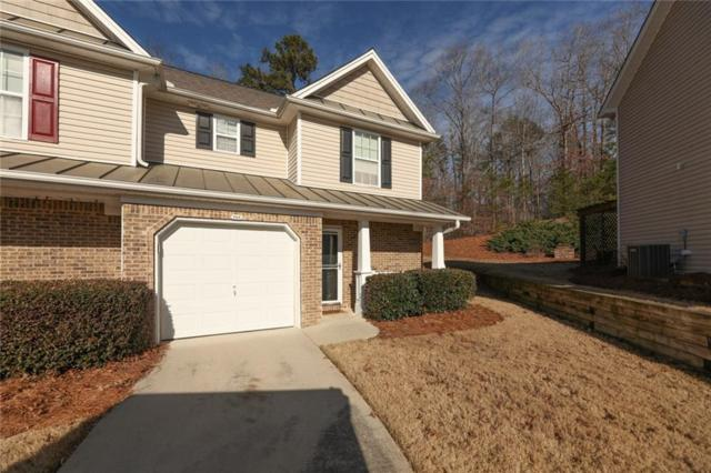 569 Fox Creek Crossing, Woodstock, GA 30188 (MLS #6118383) :: North Atlanta Home Team