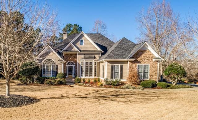 305 North Brooke Drive, Canton, GA 30115 (MLS #6118387) :: Path & Post Real Estate