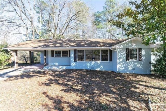 175 Normandy Drive, Marietta, GA 30064 (MLS #6118462) :: North Atlanta Home Team
