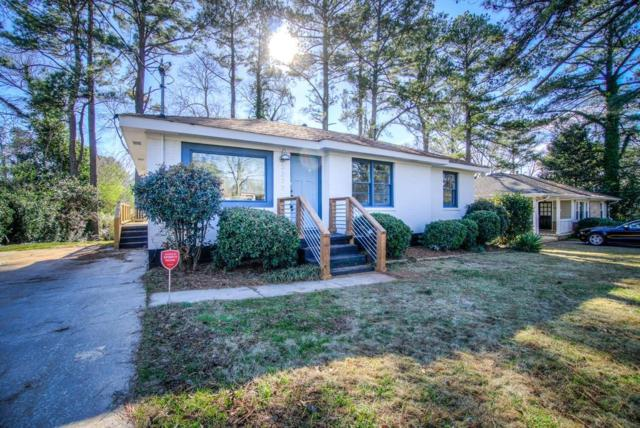 3277 Beech Drive, Decatur, GA 30032 (MLS #6118512) :: The Zac Team @ RE/MAX Metro Atlanta