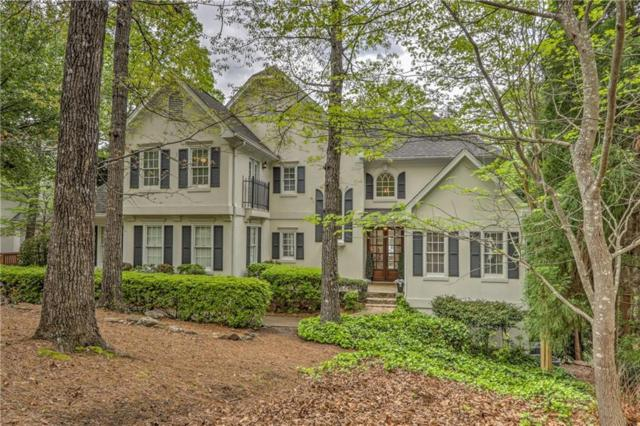 9245 Mainsail Drive, Gainesville, GA 30506 (MLS #6118824) :: Iconic Living Real Estate Professionals