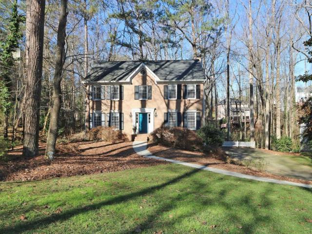 2245 Chimney Swift Circle, Marietta, GA 30062 (MLS #6118909) :: North Atlanta Home Team