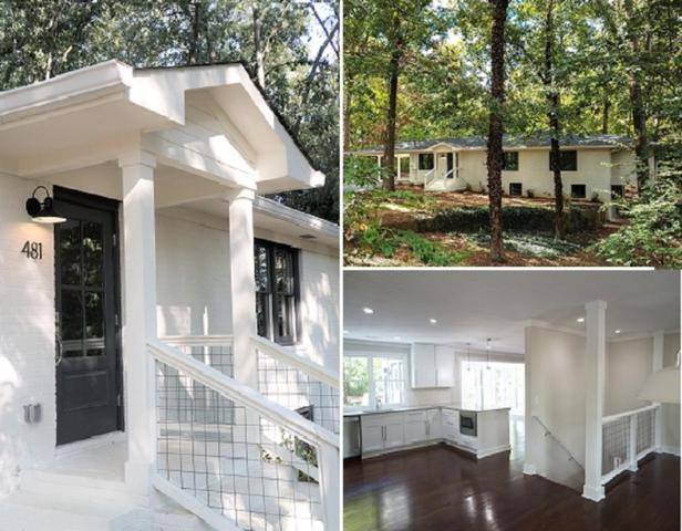 481 Villa Rica Way SW, Marietta, GA 30064 (MLS #6118975) :: Iconic Living Real Estate Professionals