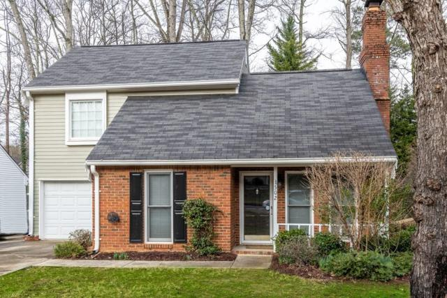 502 Roswell Green Lane, Roswell, GA 30076 (MLS #6119022) :: RE/MAX Paramount Properties