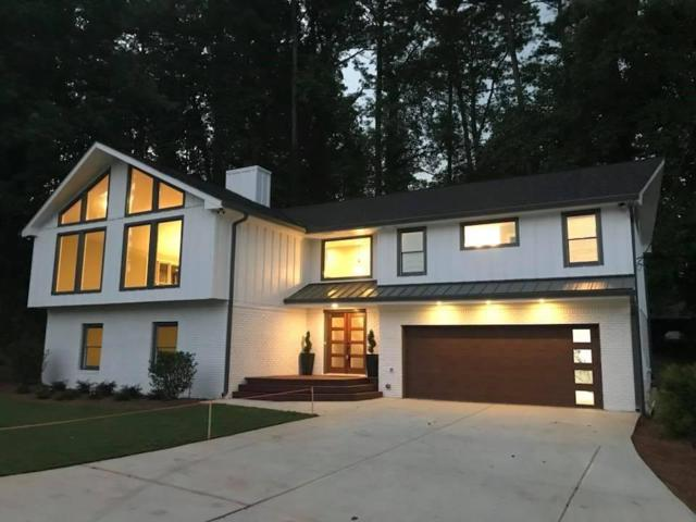 3796 Briarcliff Road NE, Atlanta, GA 30345 (MLS #6119239) :: The Cowan Connection Team