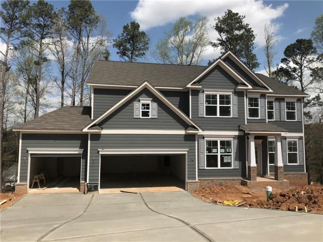 125 Grand Oaks Drive, Canton, GA 30115 (MLS #6119260) :: The Hinsons - Mike Hinson & Harriet Hinson