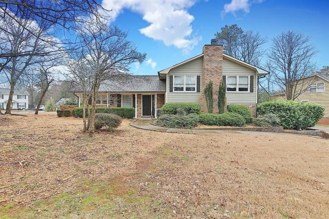 2605 Bob Bettis Road, Marietta, GA 30066 (MLS #6119330) :: North Atlanta Home Team