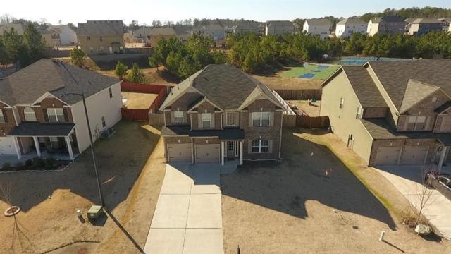 307 Silver Oak Drive, Dallas, GA 30132 (MLS #6119853) :: Iconic Living Real Estate Professionals