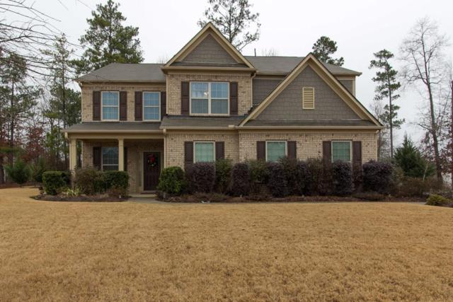 2505 SE Riverton Drive, Conyers, GA 30013 (MLS #6120362) :: Iconic Living Real Estate Professionals