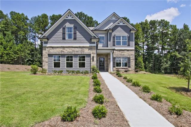 210 Evergreen Way, Loganville, GA 30052 (MLS #6120588) :: The Zac Team @ RE/MAX Metro Atlanta