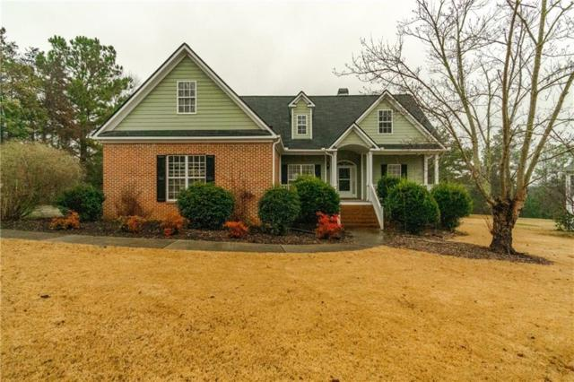 16 Lamplighter Cove NW, Cartersville, GA 30120 (MLS #6120636) :: North Atlanta Home Team