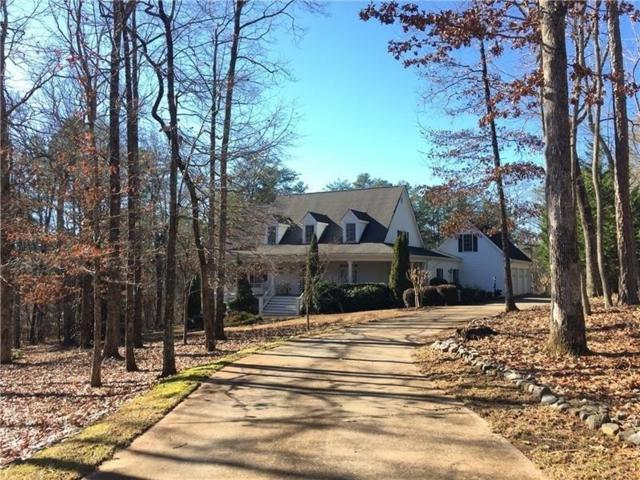 213 Fern Park Drive, Dawsonville, GA 30534 (MLS #6120709) :: North Atlanta Home Team