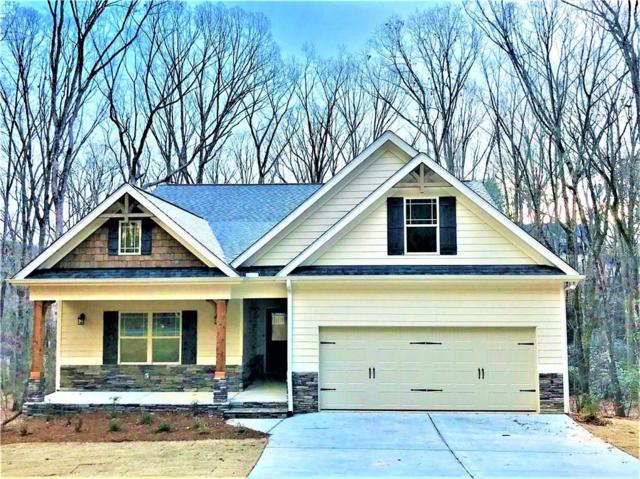 297 Cherokee Drive, Waleska, GA 30183 (MLS #6120933) :: North Atlanta Home Team