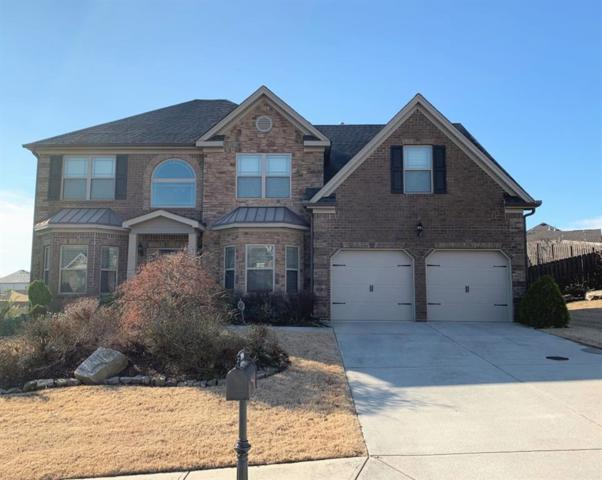 2000 Trinity Mill Drive, Dacula, GA 30019 (MLS #6120935) :: North Atlanta Home Team