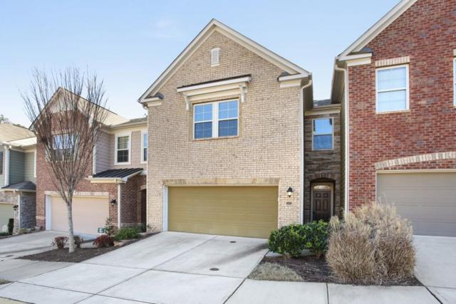 1625 Trailview Way NE, Brookhaven, GA 30329 (MLS #6121334) :: RE/MAX Paramount Properties