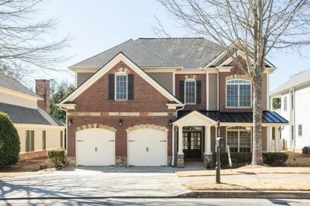 4062 Hill House Road SW, Smyrna, GA 30082 (MLS #6121980) :: The Cowan Connection Team