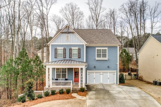 117 Kingston Lane, Canton, GA 30115 (MLS #6122145) :: Todd Lemoine Team