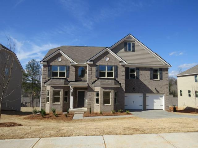 3840 Rifflepool Court, Douglasville, GA 30135 (MLS #6122396) :: Kennesaw Life Real Estate