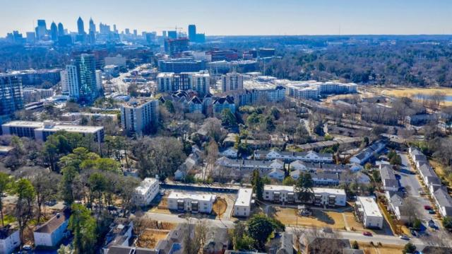 68 Peachtree Memorial Drive NW 68-3, Atlanta, GA 30309 (MLS #6122708) :: The Zac Team @ RE/MAX Metro Atlanta