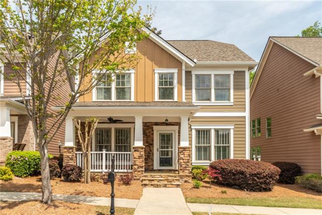 3811 Portland Trail Drive, Suwanee, GA 30024 (MLS #6122788) :: Iconic Living Real Estate Professionals