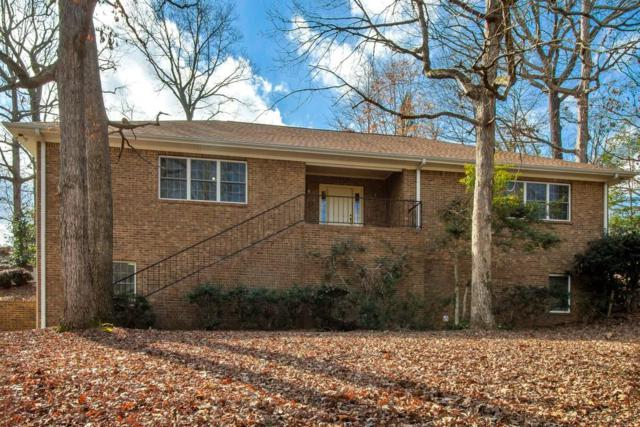 725 Nix Drive, Gainesville, GA 30501 (MLS #6123012) :: Iconic Living Real Estate Professionals