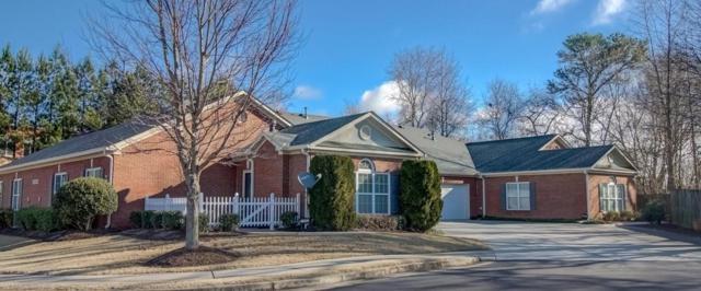 119 Holiday Road #1201, Buford, GA 30518 (MLS #6123108) :: North Atlanta Home Team